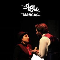 نمایش مارگاک | عکس