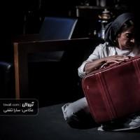 گزارش تصویری تیوال از نمایش اتاق پذیرایی / عکاس: سارا ثقفی   عکس