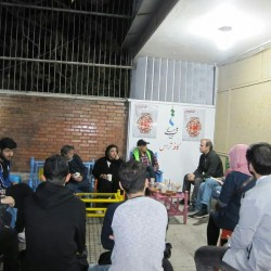 نمایش تالاب هشیلان |  اجرایی استاندارد در رئالیسم اجتماعی انتقادی | عکس