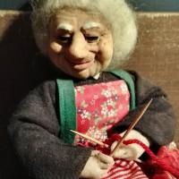 موزه عروسکهای ملل | عکس