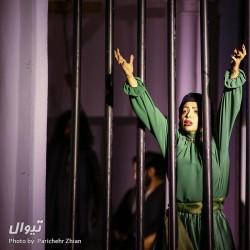 اپرای حلاج، کنسرت پرواز همای و گروه مستان | عکس