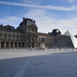 اروپای خالی از مردم | پاریس، فرانسه