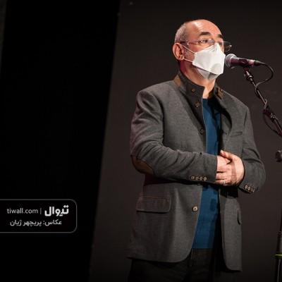 گزارش تصویری تیوال از اختتامیه جشنواره هنر زنده است (سری نخست) / عکاس: پریچهر ژیان | عکس