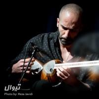 گزارش تصویری تیوال از کنسرت تریو میلاد درخشانی / عکاس: رضا جاویدی | میلاد درخشانی، دارا دارایی