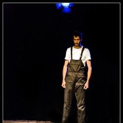 نمایش رابینسون کروزویه | عکس