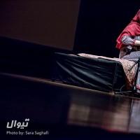گزارش تصویری تیوال از کنسرت چند شب سه تار (شب سوم) / عکاس: سارا ثقفی | فریبا هدایتی