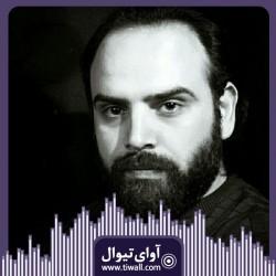 نمایش دزدان جیبوتیچ   گفتگوی تیوال با سید حسام الدین شریفی   عکس