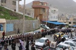 آیین «هلپرکه» کردستان کشوری شد | عکس