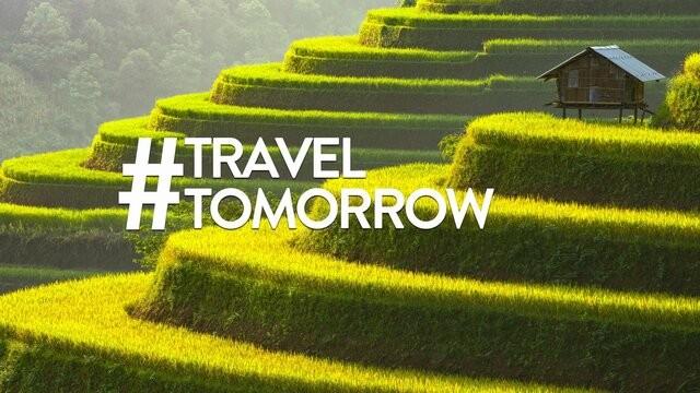 امروز در خانه بمانید، تا فردا سفر کنید | عکس