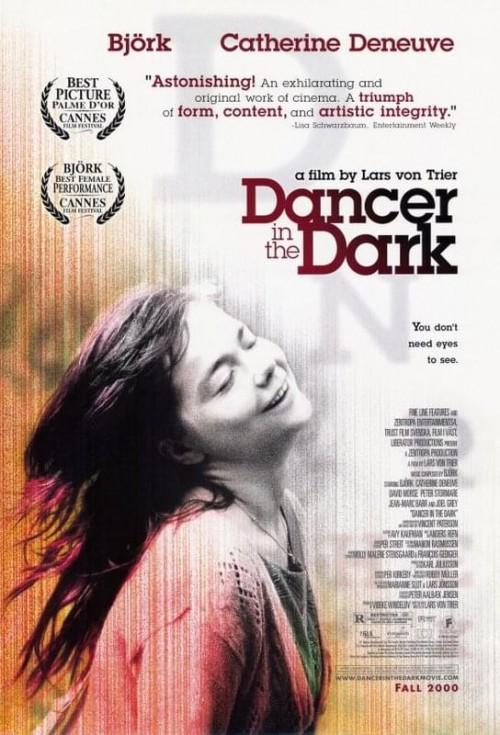 عکس فیلم رقصنده در تاریکی