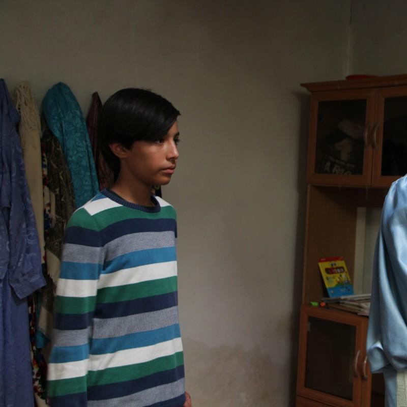 با پیوستن شبنم قلی خانی و اتابک نادری لیست بازیگران فیلم سینمایی طرلان تکمیل شد.   عکس