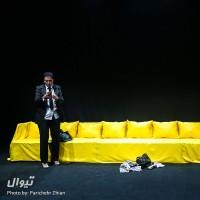 گزارش تصویری تیوال از نمایش اکلیل / عکاس: پریچهر ژیان | عکس