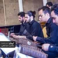 گزارش تصویری تیوال از تمرین ارکستر مانجین، سری نخست / عکاس: سارا ثقفی | ارسلان کامکار، ارکستر مانجین