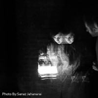 نمایش روی خوش مهتاب | عکس