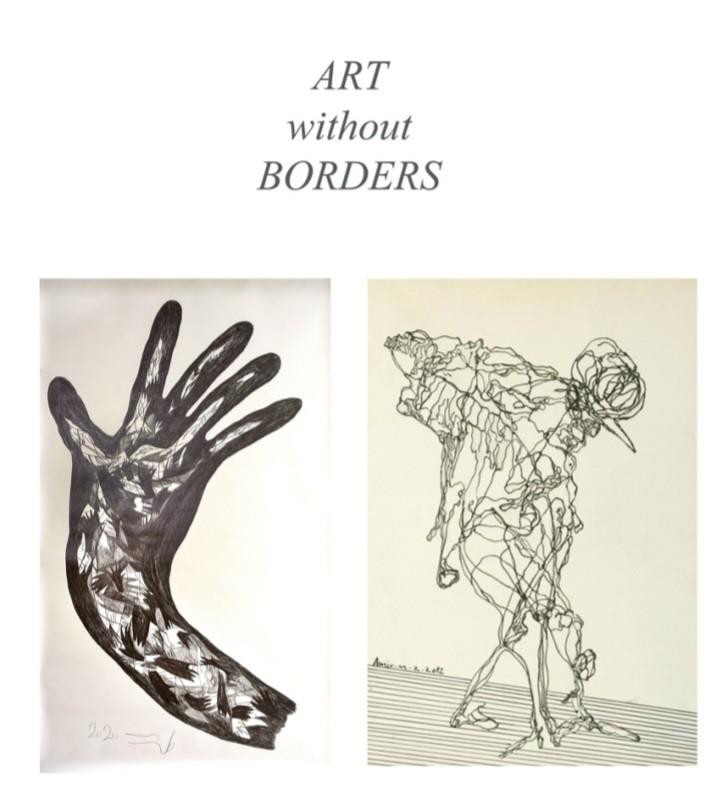 نمایشگاه طراحی های حسین طادی و امیرمحمدزاده در هلند به نمایش در می آیند | عکس