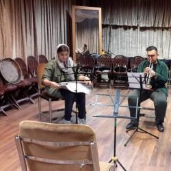 کنسرت سازهای بادی چوبی و برنجی   کنسرت سازهای بادی چوبی و برنجی