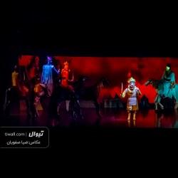 اپرای عروسکی عاشورا | عکس