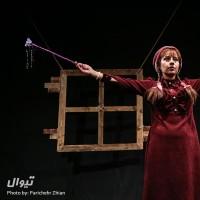 گزارش تصویری تیوال از نمایش راز اتاق آرزو / عکاس: پریچهر ژیان | عکس
