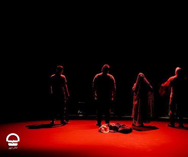 نمایش «جوادیه (بیست متری)» دو اجرایی شد | عکس