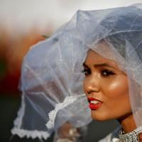عروسی هندی | عکس