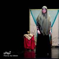 گزارش تصویری تیوال از نمایش عالیجناب / عکاس: سید ضیا الدین صفویان | عکس