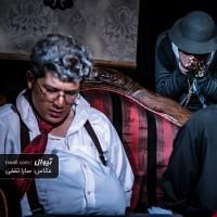 نمایش سوءظن | گزارش تصویری تیوال از نمایش سوءظن / عکاس: سارا ثقفی | عکس