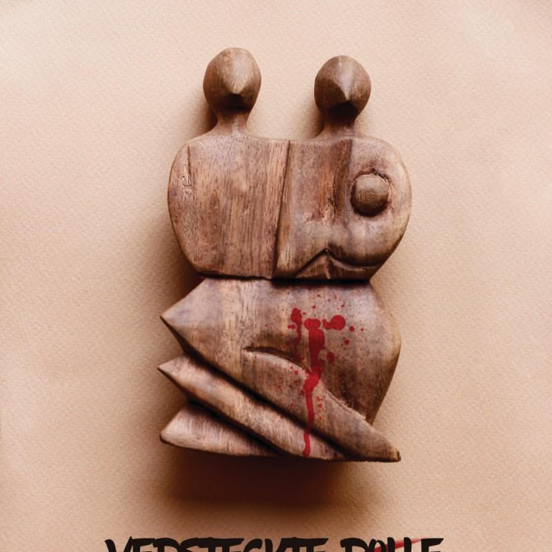 نمایشنامه «Hidden Role and The Sin» نوشته محمدرضا خردمند با ترجمه اسما مویسات از زبان فارسی به انگلیسی ترجمه و در کشور آلمان رونمایی شد. | عکس