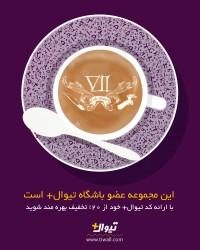 اشتراک تیوال+ | ۲۰٪ تخفیف کافه رستوران «سون بیسترو» ویژه مشترکان تیوالپلاس | عکس