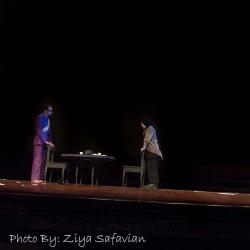 نمایش سیندرلا | عکس