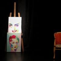 نمایش مارگاک | گزارش تصویری نمایش