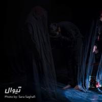 گزارش تصویری تیوال از نمایش رود_آ_ب / عکاس: سارا ثقفی | عکس