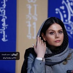 گزارش تصویری تیوال از نشست خبری فیلم شین / عکاس: رومینا پرتو | عکس