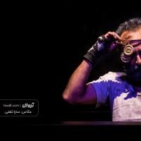نمایش حکم مرگ به سبک ارمنی ها | گزارش تصویری تیوال از نمایش حکم مرگ به سبک ارمنی ها / عکاس:سارا ثقفی | عکس