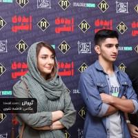 فیلم ایده اصلی | گزارش تصویری تیوال از اکران مردمی فیلم ایده اصلی / عکاس: فاطمه تقوی | عکس