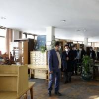 جزییاتی از تازه ترین تصمیمات دولتی برای تعیین حریم تئاتر شهر | عکس