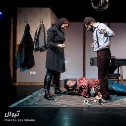 نمایش تلورانس یک اپرای صابونی | عکس