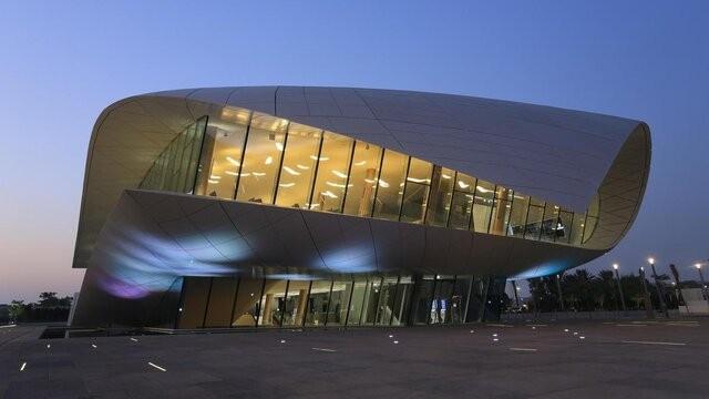 موزههای «دبی» بازگشایی میشوند | عکس