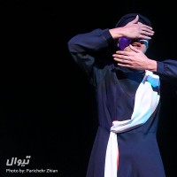 نمایش بختک | گزارش تصویری تیوال از نمایش بختک / عکاس: پریچهر ژیان | عکس