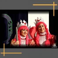 نمایش ویری ویری در سرزمین سلامت   آغاز رسمی اجرای نمایش «ویری ویری در سرزمین سلامت»   عکس