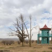 عمارت و باغ تاریخی نشاط | عکس