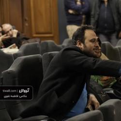 گزارش تصویری تیوال از نشست رسانهای سیزدهمین جشن منتقدان و نویسندگان سینمایی ایران / عکاس: فاطمه تقوی | عکس
