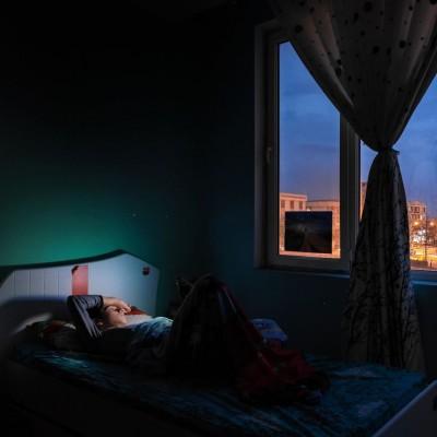 عکسهای موبایلی بخش سوم | خواب عصرگاهی - پوریا ترابی