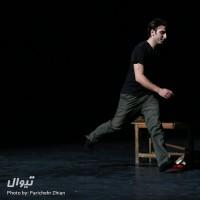 گزارش تصویری تیوال از نمایش آرسنیک / عکاس: پریچهر ژیان | عکس