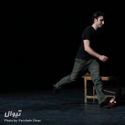 گزارش تصویری تیوال از نمایش آرسنیک / عکاس: پریچهر ژیان   عکس