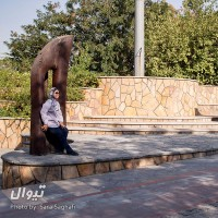 گزارش تصویری تیوال از گردش مالزیاییها در تهران / عکاس: سارا ثقفی | عکس