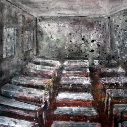 نمایشگاه مُدام/ بینشان « به زخمهایی که باز میمانند» | عکس