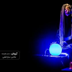 گزارش تصویری تیوال از نمایش مدشاه / عکاس: سارا ثقفی | عکس
