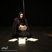 گزارش تصویری تیوال از کنسرت-نمایش شعری که شاعر نسرود / عکاس: گلشن قربانیان | عکس