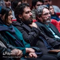 گزارش تصویری تیوال از کنسرت علیاصغر عربشاهی و کوارتت تار / عکاس: سارا ثقفی | حسین علیزاده، علی اصغر عربشاهی، کوارتت تار