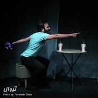 نمایش زایش | گزارش تصویری تیوال از نمایش زایش / عکاس: پریچهر ژیان | عکس